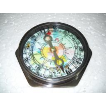 Antique Compass, 4 Inches