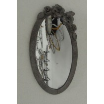 Absolutely beautiful   High quality   Wall decor mirror