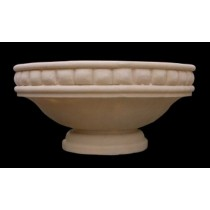 Artificial Sandstone Classic Style Flowerpot