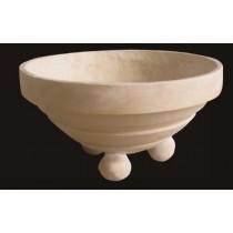Artificial Sandstone Classical Garden Medium Flowerpot