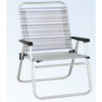 Beach chair With No position