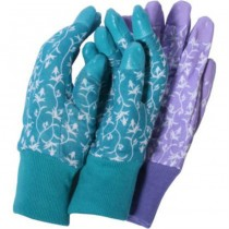 Beautiful Design Ladies Gloves