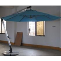 Big Aluminum Hanging Umbrella(Dia 3.5 M Round)