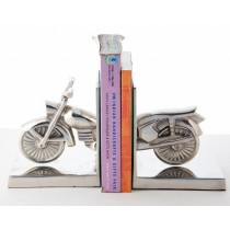 Bike Aluminum Bookend