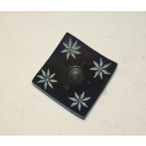 Black Incense Burners Holders