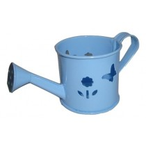Blue Iron 6 Inch Watering Can