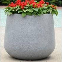 Bowl Type Fiber Clay Pot