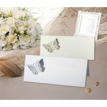 Butterfly Card  9*4.5cm Size