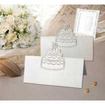 Cake Card 9*4.5cm