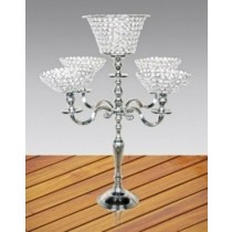 Candelabra 5 Arm Candle Holder