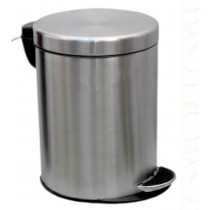 circular plain bins-(5 Liters)2
