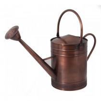 Classic Design Copper Watering Can