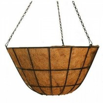 Classic Design Metal Hanging Basket