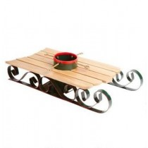 Classic Scroll Design Christmas Tree Stand
