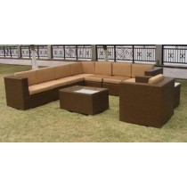 Club Sofa Set