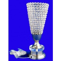Cone Shape Lamps, 18 Inches