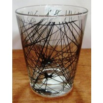 Conic Acqua Spider Glass