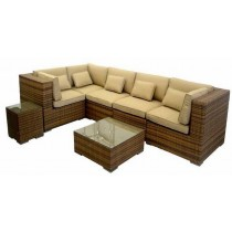 Corner Piece Sofa Set