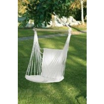 Cotton Padded Swing Hammock Chair