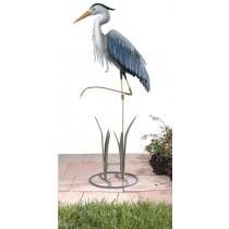 Crane Garden Stake