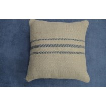 Cream Colored Cushion Cover