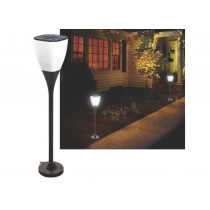 Cup Design Solar Garden Light
