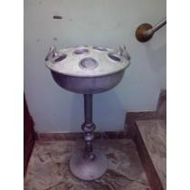 Decorative Aluminum Ice Bucket 94cm