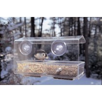 Decorative Buffet Bird Feeder