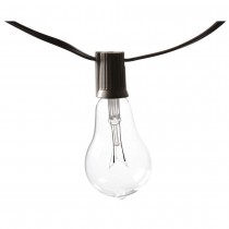 Decorative Clear Bulb String Light