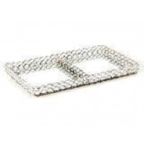 Decorative Crystal Tray