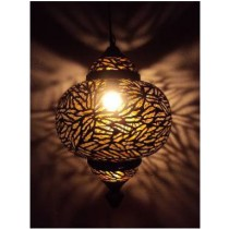 Decorative Etching Lamp