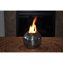 Decorative Firepot Tabletop Torch