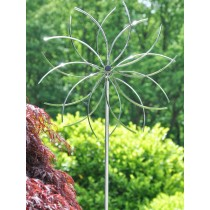 Decorative Flower Design Weathervanes