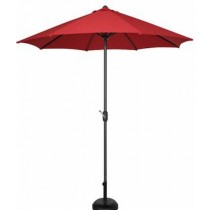 Decorative Garden Umbrella Size:230cmX6RIBS