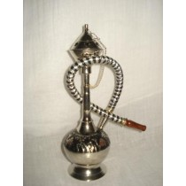 Decorative Golden Shiny Camel Design Hookah