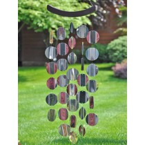 Decorative Hanging Discs Sun Catcher