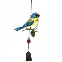 Decorative Hanging Metal Garden Bell