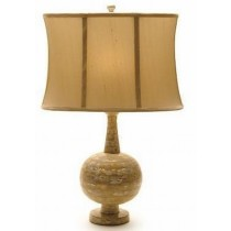 Decorative Mother Of Pearl Table Lamp