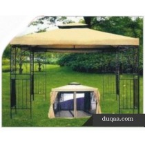 Decorative Outdoor Garden Metal Gazebo