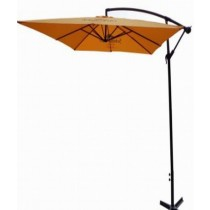 Decorative Outdoor Garden Patio Umbrella 250cmX250cm