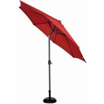 Decorative Outdoor Garden Patio Umbrella Height -250cm With Tilt