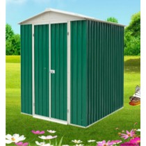 Decorative Outdoor Garden Shed