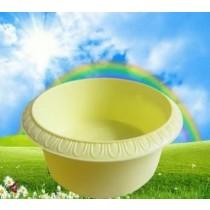 Decorative Plastic 65mm Pot