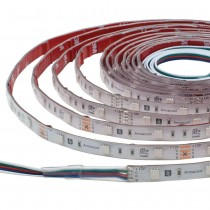 Decorative RGB LED Tape Light