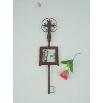 Decorative Shabby Chic Hand Curved Photo Frame
