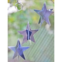 Decorative Stars Hanging Sun Catcher