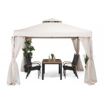 Decorative Steel Garden Gazebo