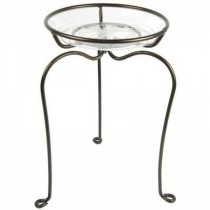 Decorative Steel Plant Stand