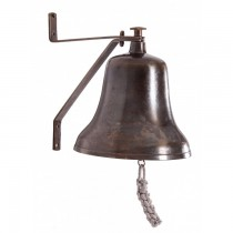 Decorative Wall Mounted Classic Design Bell