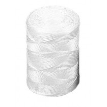 Decorative White 1050 Feet Poly Twine